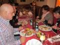 Grund zum Feiern: ein erfolgreiches Jahr neue  Goethe-Gesellschaft Erfurt