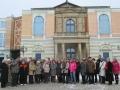 Bayreuth Fototermin  am Festspielhaus