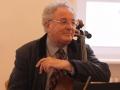 Cellist Cornelius Herrmann