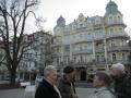 Marianske Lazne - Marienbad  am Hotel