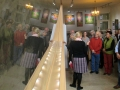 Marianske Lazne - Marienbad  im Goethemuseum