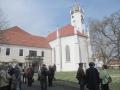 Teplice  -Schloss