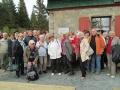 Ausflug Fichtelgebirge - Am Seehaus