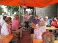Vorlesen und singen am Kickelhahn