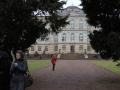 Gotha:  am herzoglichen Museum