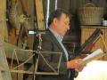 Literarisches und Musik vom Trio Sanssouci Frankenthal ( Rheinland-Pfalz)