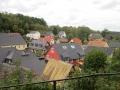 Über den Dächern von Posterstein