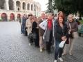 Verona - durchzählen - alle da