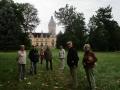 Hummelshain am Neuen Schloss