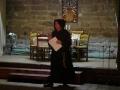 Orlamünde Kemenate - wer ist denn dieser Mönch?