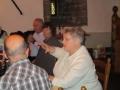 Orlamünde Kemenate Barbara mit der Sage von der Weißen Frau