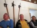 Orlamünde Kemenate - Gäste aus Kulmbach