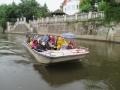 Leipzig vom Wasser aus erkunden