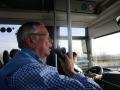 Reiseerklärer Winkler und Busfahrerin Christina