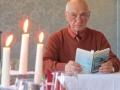 Meiningen Sächsischer Hof, Harald Schleuter Erfurt liest