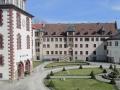 Meiningen Elisabethenburg