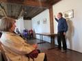 Meiningen Baumbachhaus Vortrag Dr. Andreas Seifert
