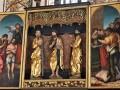Altar in der Kirche Neutadt/Orla