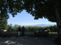 Genf  am Voltaire  Schloss