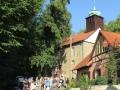 Besichtigung der Kirche Stedten