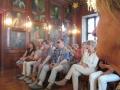 Schloss Molsdorf - die Erfurter Camerata spielt für uns auf