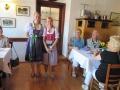Stärkung in Molsdorf