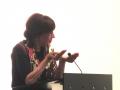 Vortrag Barbara Kiem  aus Freiburg zu Lizst und Goethe