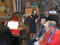 Konzert mit dem  Trio Sanssouci Frankenthal ( Rheinland-Pfalz)