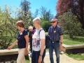 Branitz, Park und Schloss