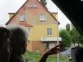 -Gorzow-Wielkopolski, ehemals Landsberg an der Warte, Christa Wolfs Wohnhaus
